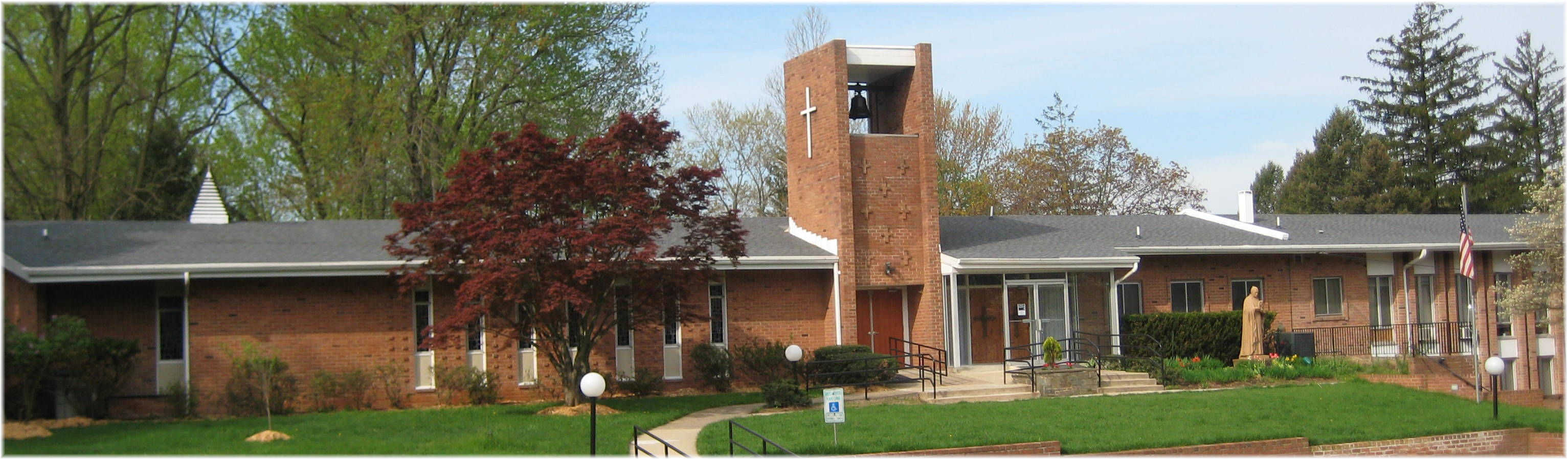 Charlotte Christian Spiritist Center, 200 Oakland Street ...